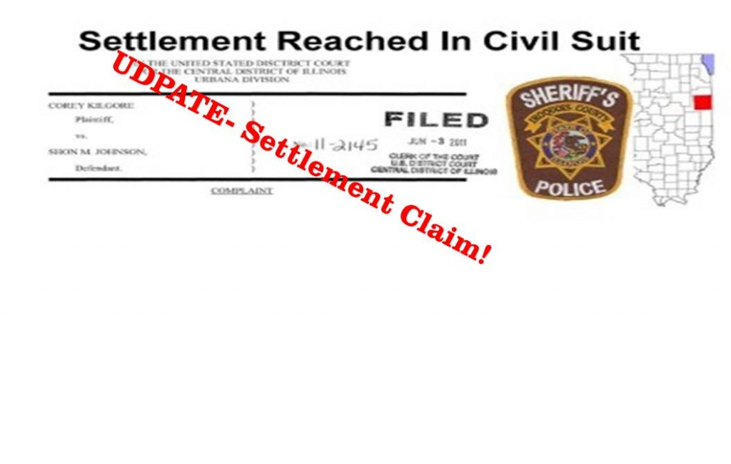Settlement Claim article picture