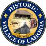 CahokiaSeal (WinCE)