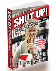 SHUTUP COVER